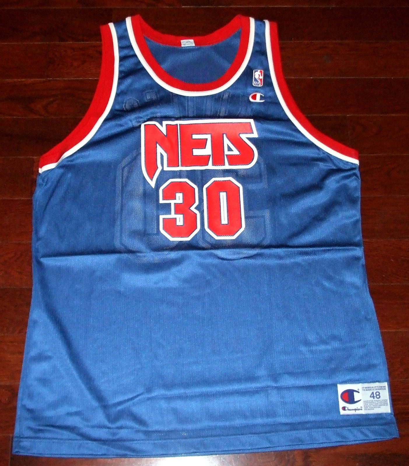 pretty nice 6abf1 58239 The Top Ten Vintage NBA Jerseys | 1:00 PM on a Wednesday