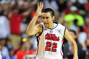 NCAA Basketball: SEC Tournament-Mississippi vs Vanderbilt